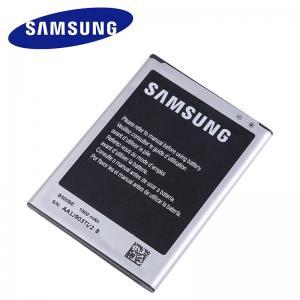 Samsung 100 Original Battery for Samsung Galaxy S4 Mini i9192 i9195 i9190 i9198 J110 I435 I257
