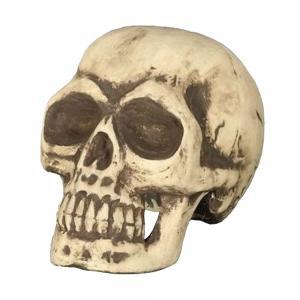 halloween skull 32 cm