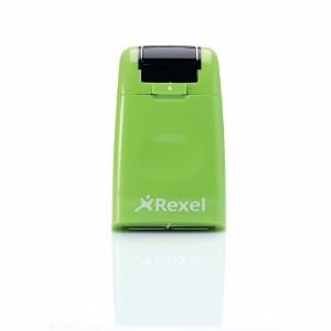 Korrektor Rexel Mbulues te dhenash ngjyre Jeshile OFAC0104 1