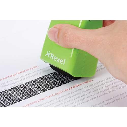 Korrektor Rexel Mbulues te dhenash ngjyre Jeshile OFAC0104 2