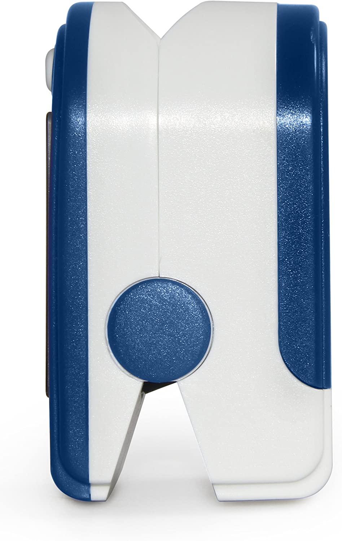 Mates Oksigjeni ne Gjak Fingertip Pulse Oximeter ClinicalGuard® CMS 50DL 3