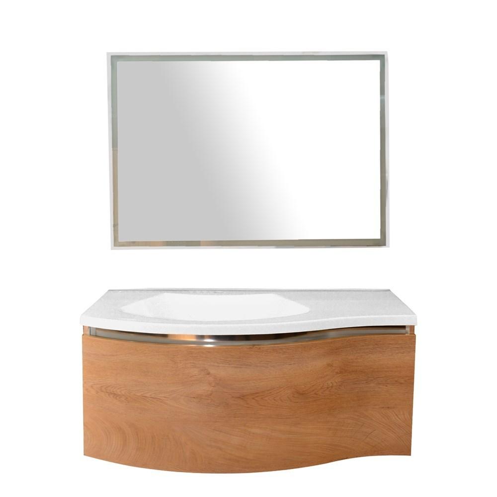 Mobilje tualeti panel druri druri 84.5x53xH58 cm 223628