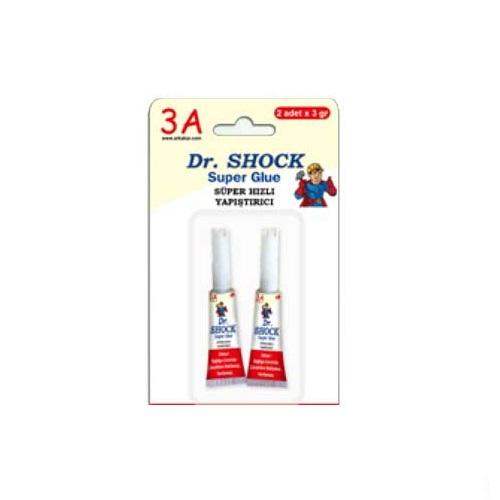 Ngjites super glue 3A OFBA0130