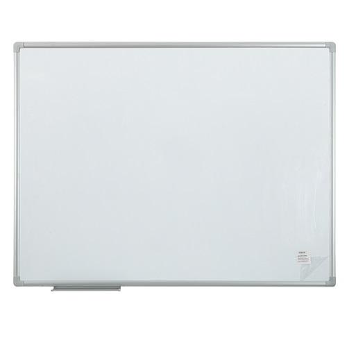Tabele e bardhe 120×200 Interpano Kornize Alumini OICA0130