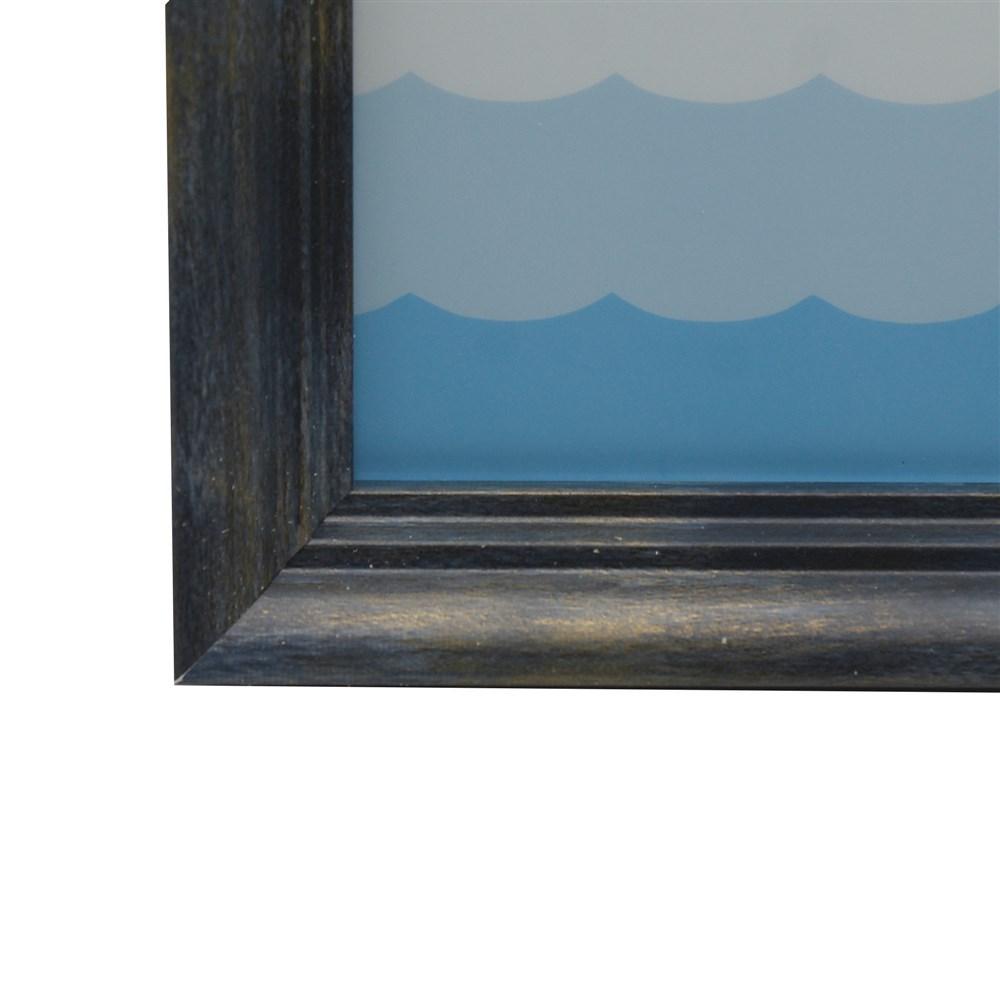 Kornize foto plastik blu 22.5x32.5x2 cm 250587 2