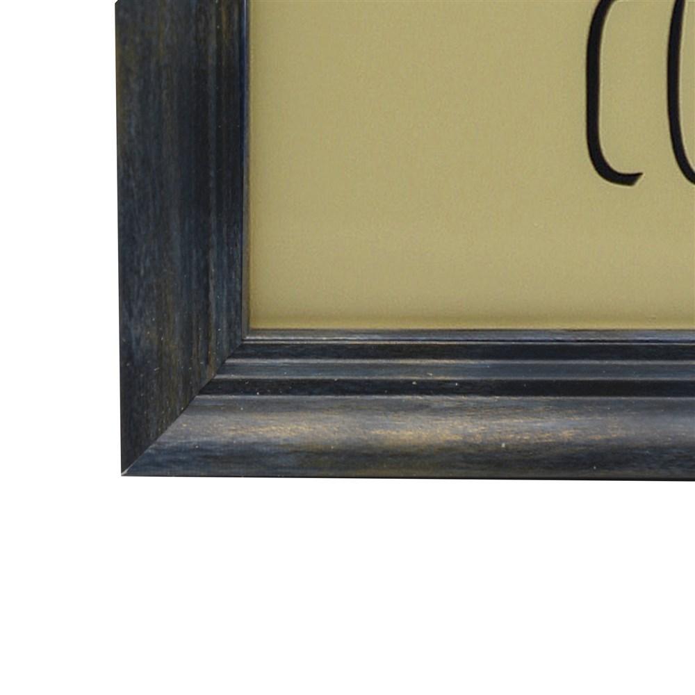 Kornize foto plastik blu 22.5x32.5x2 cm 250588 2