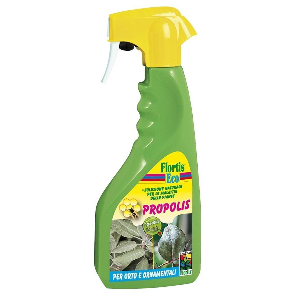 Luftues dhe mbrojtes bioligjik Flortis shishe 500 ml per lule bime dhe fruta 331727