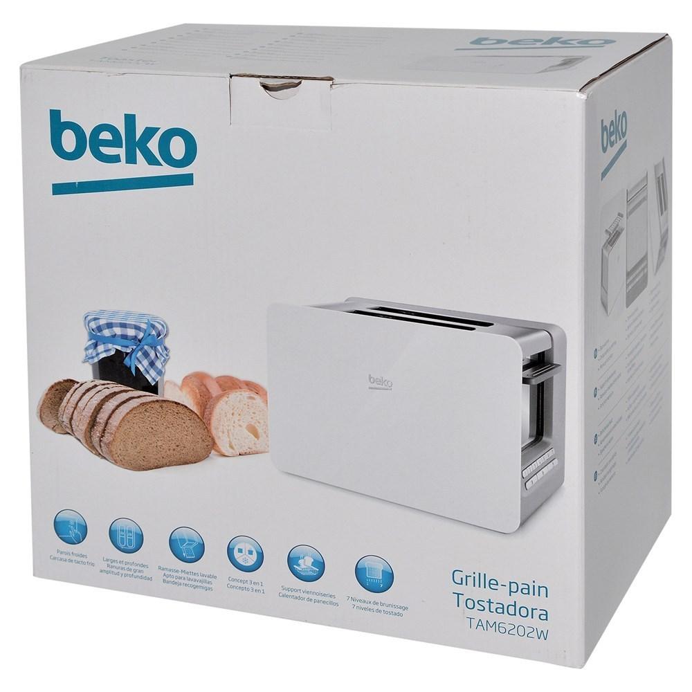 Thekse buke BEKO 3