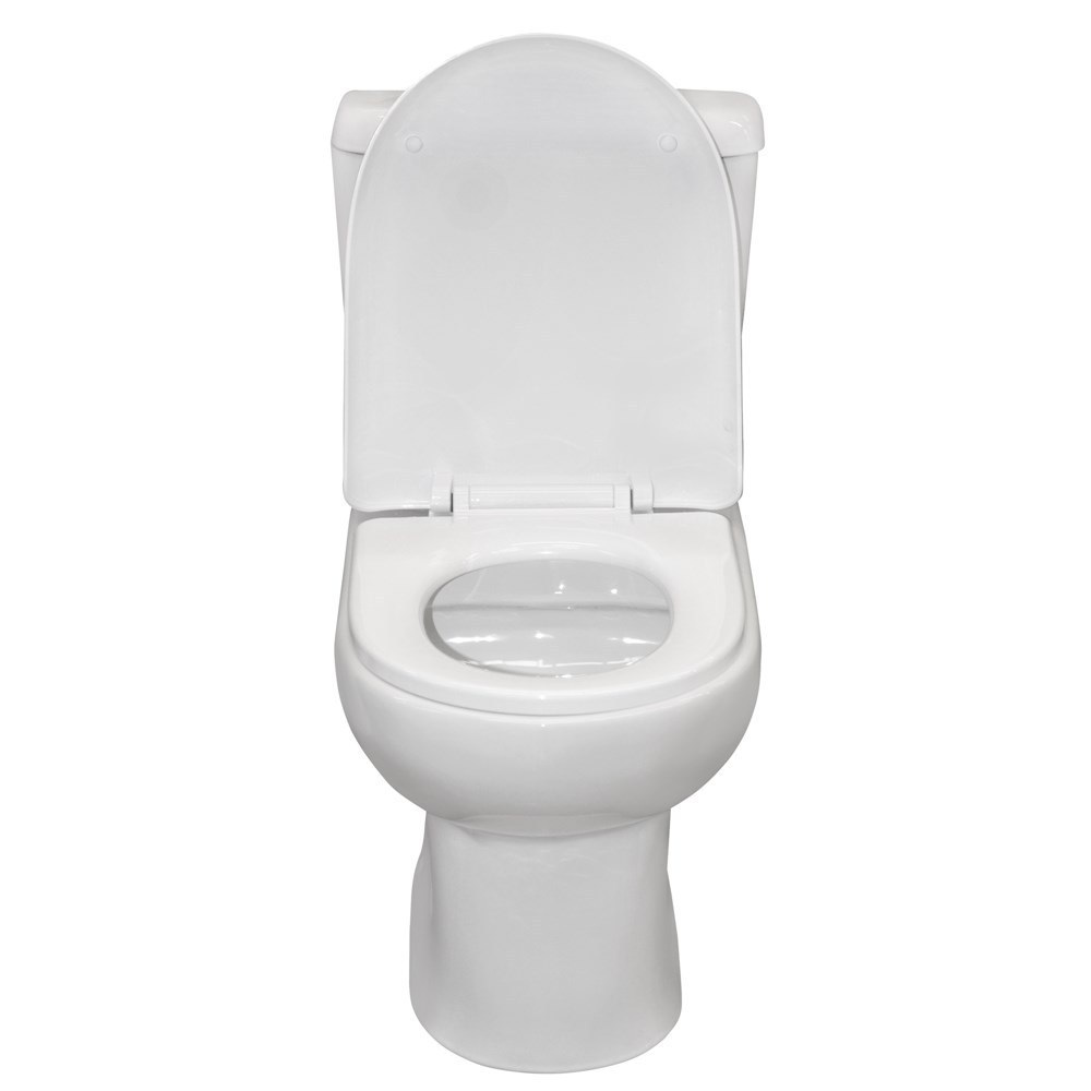 wc atlanta wall mounted porcelain white p trap 61x37xh76 cm 2