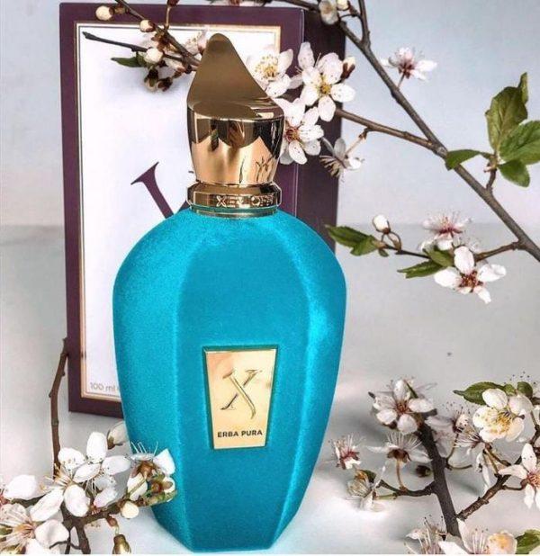 Erba Pura Eau De Parfum