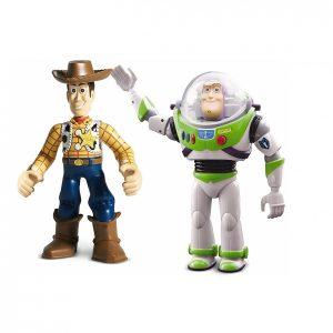 Toy Story BuzzWoody 2