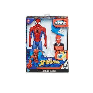 spider 1 1